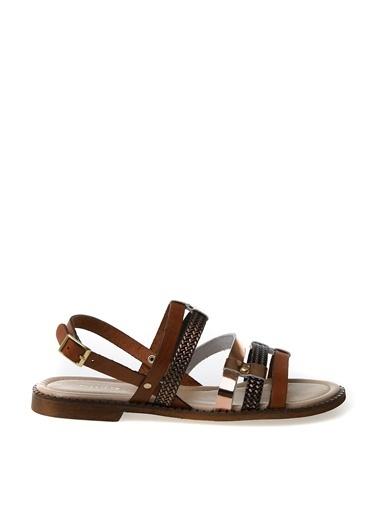 Fabrika Sandalet Taba